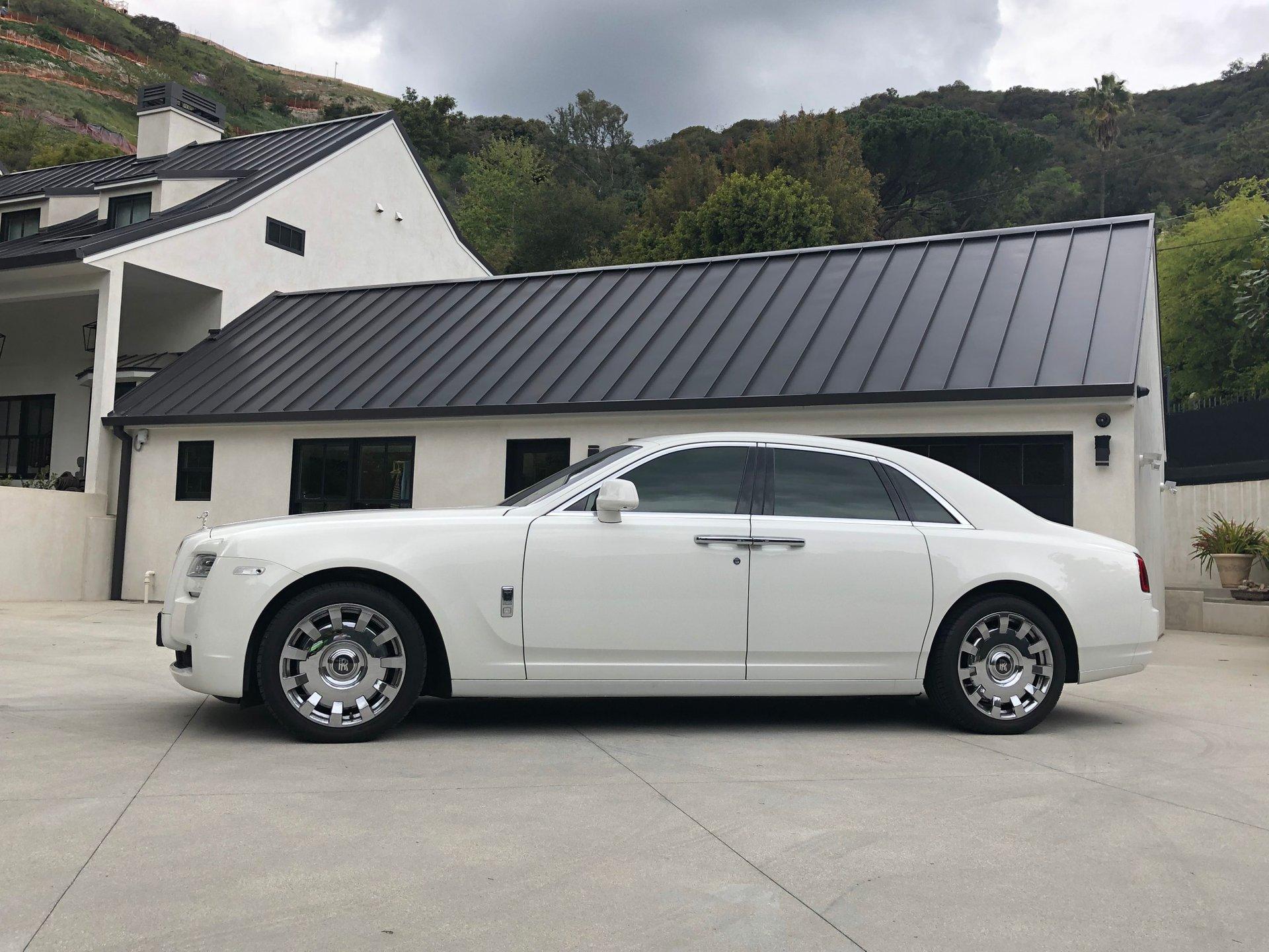 2013 Rolls Royce