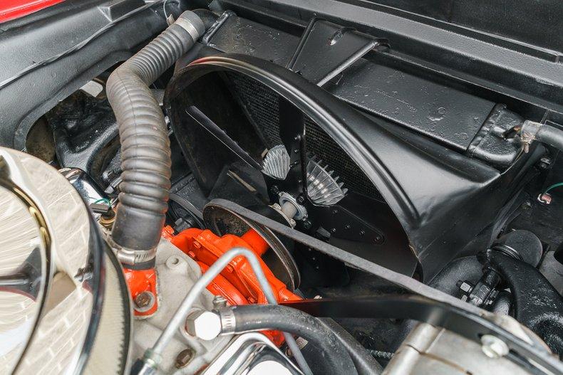 1965 Chevrolet Corvette