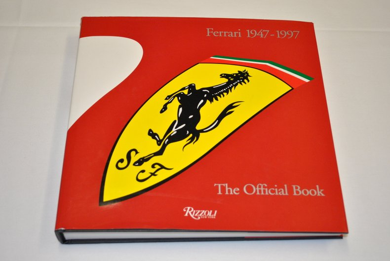A Must Read For Ferrari Enthusiasts!