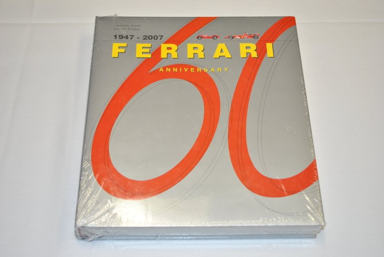 A Must Read For Ferrari Fans!