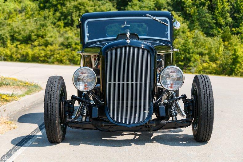 1933 Plymouth Street Rod