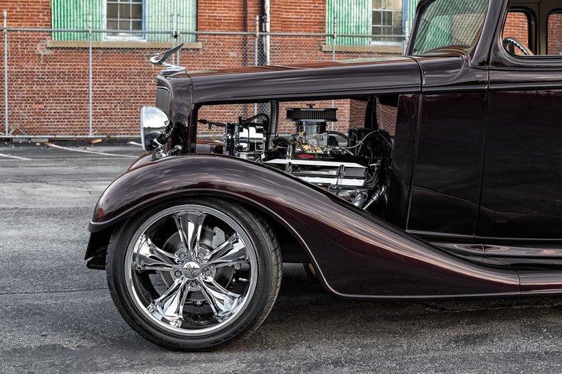 1933 Chevrolet Eagle