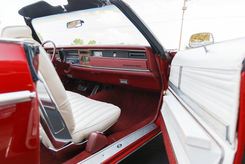 1972 Oldsmobile Royale 88