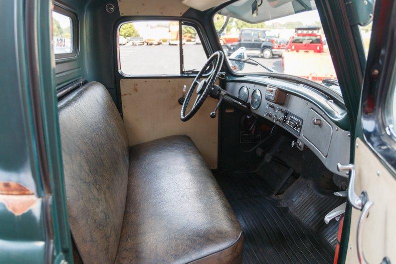 1951 International Harvester L-110