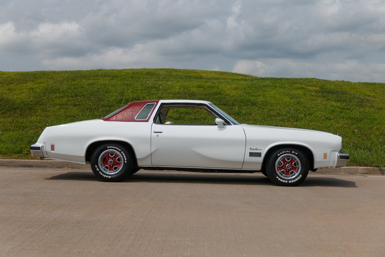 1975 Oldsmobile Cutlass Supreme