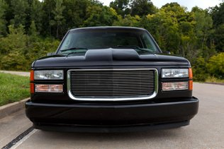 1998 GMC Sierra