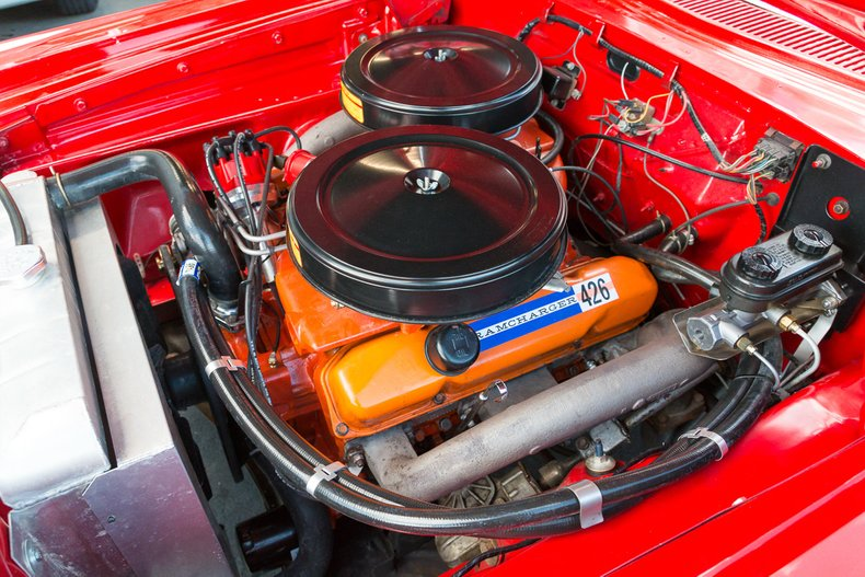 1964 Dodge Polara