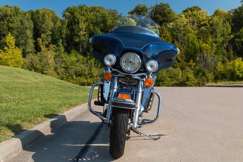 2013 Harley-Davidson Electra Glide