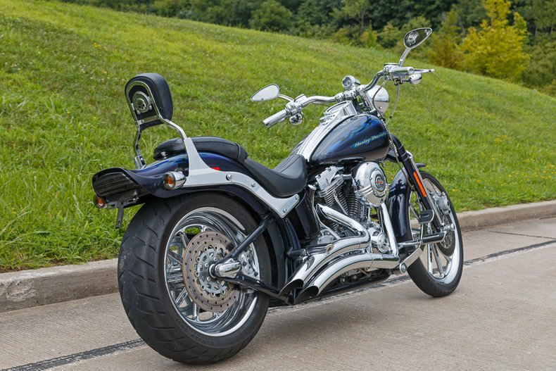 2007 Harley-Davidson Screamin Eagle