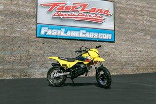 2001 Suzuki JR 50
