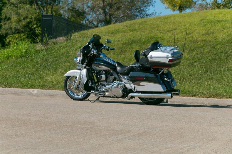 2013 Harley-Davidson Ultra Glide
