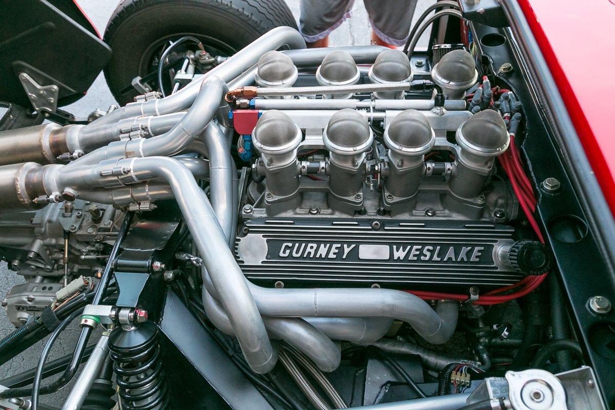 1966 Ford GT40 MK1 | Fast Lane Classic Cars