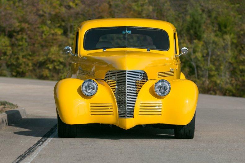 1939 Chevrolet Street Rod