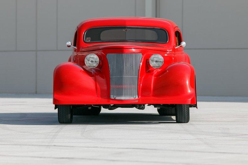 1937 Chevrolet Prostreet