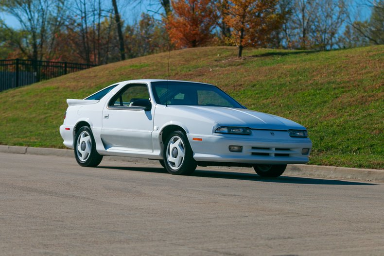 1992 Dodge Daytona