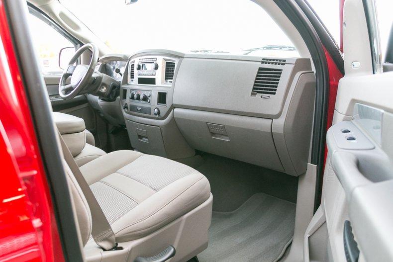 2008 Dodge Ram