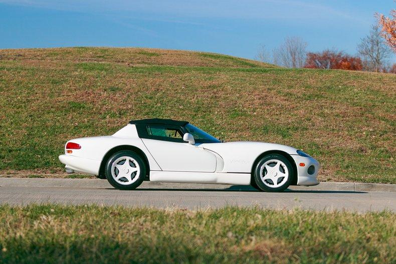 1996 Dodge Viper