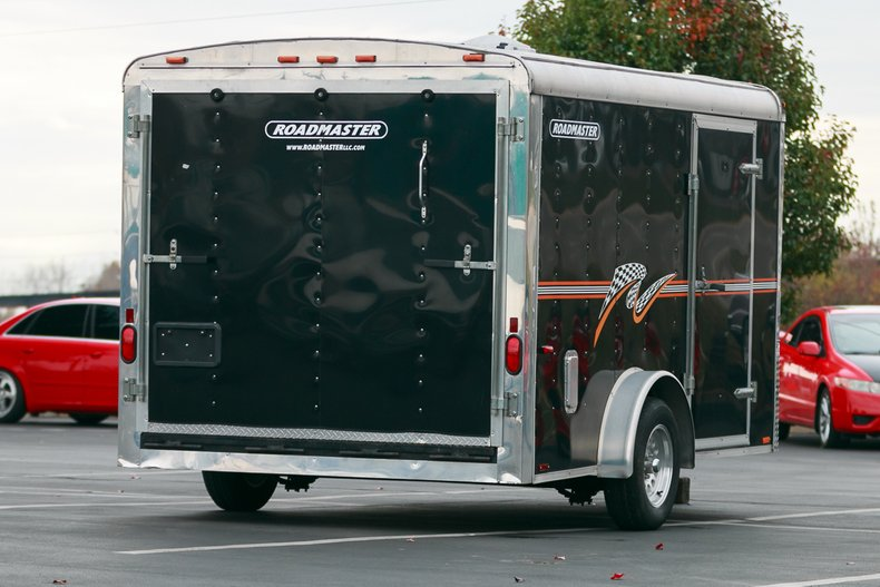 2003 Roadmaster Trailer