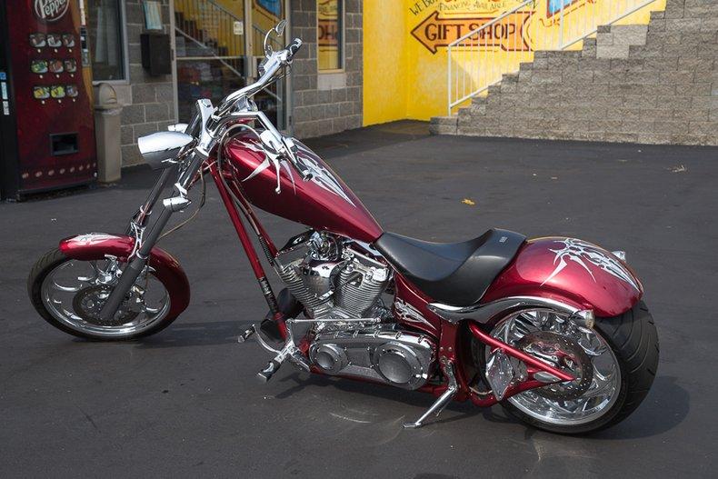 2007 Big Dog K9