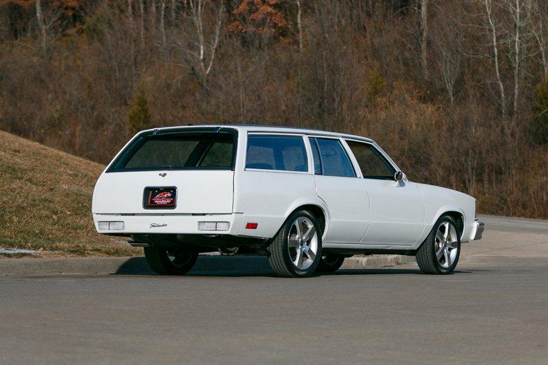 1979 Chevrolet Malibu | Fast Lane Classic Cars