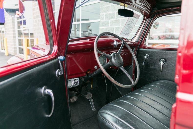 1937 Fargo Pickup