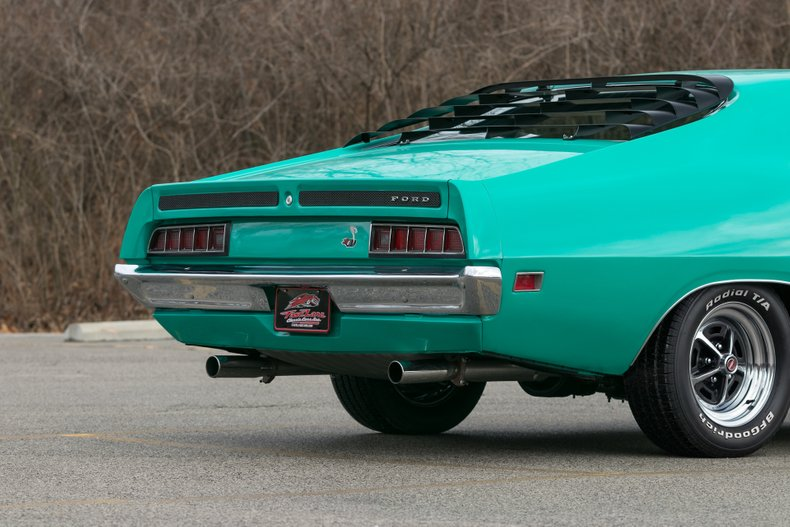1970 Ford Torino | Fast Lane Classic Cars