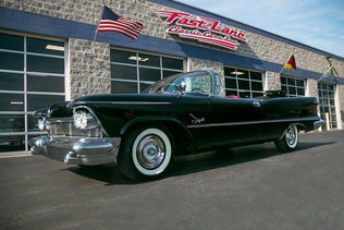 1958 Imperial Crown