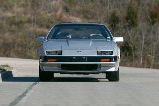 1985 Nissan 300ZX