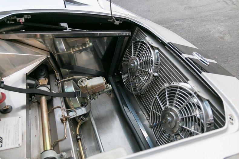 1966 Ford CAV GT40