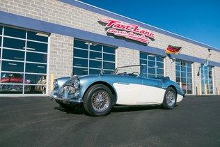 1965 Austin-Healey Roadster