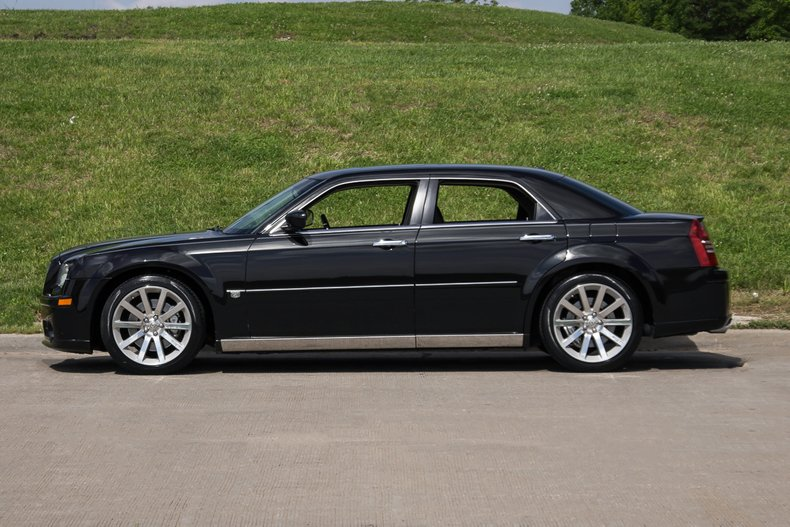 2006 Chrysler 300C SRT-8