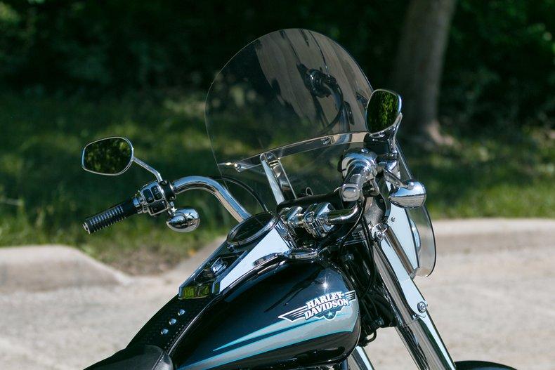 2009 Harley-Davidson Fat Boy