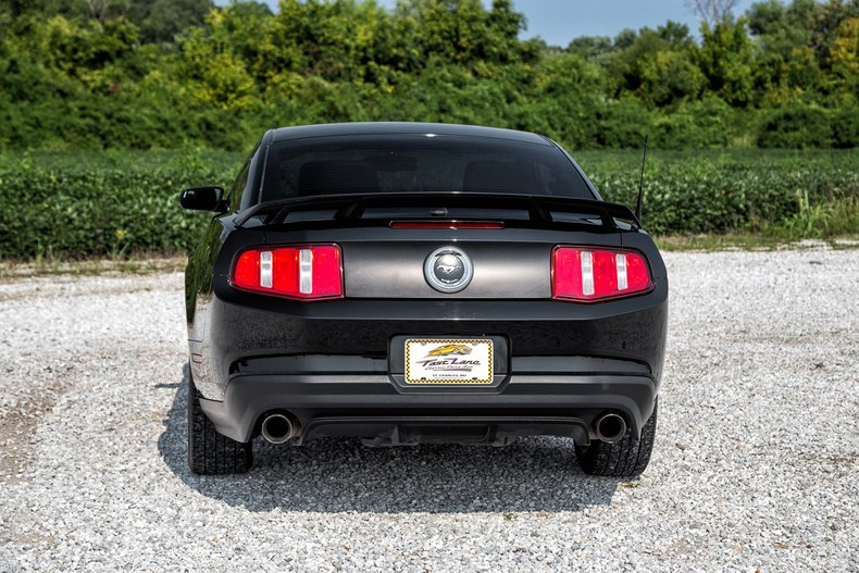 2012 Ford Mustang GT