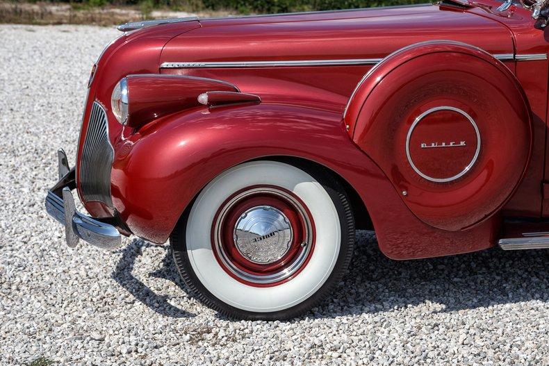 1939 Buick Series 60