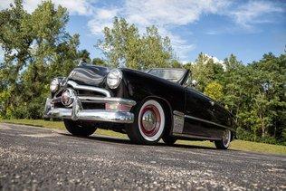 1950 Ford Street Rod