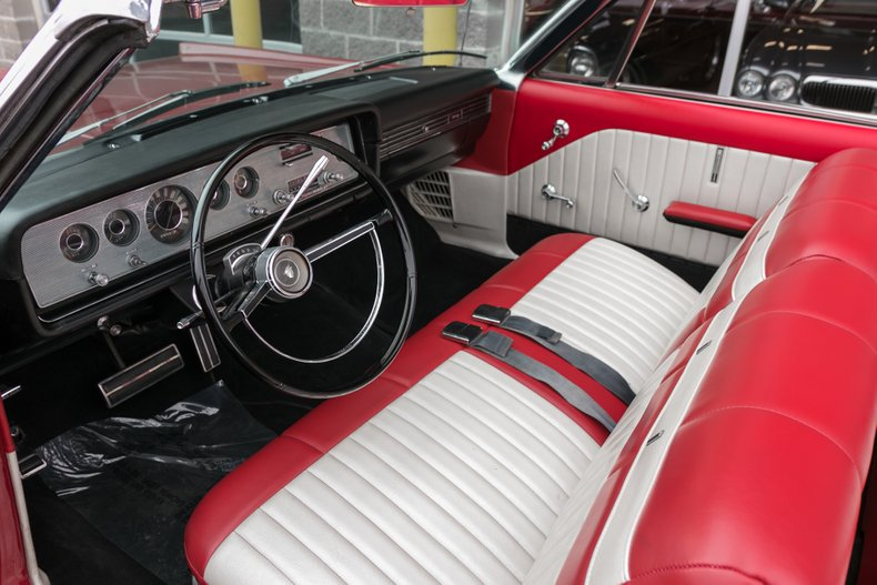 1965 Mercury Monterey