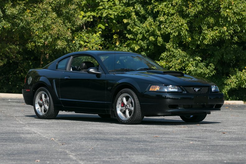 2001 Ford