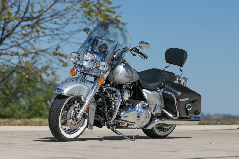 2011 Harley-Davidson Road King