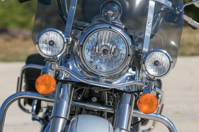 2011 Harley-Davidson Road King | Fast Lane Classic Cars