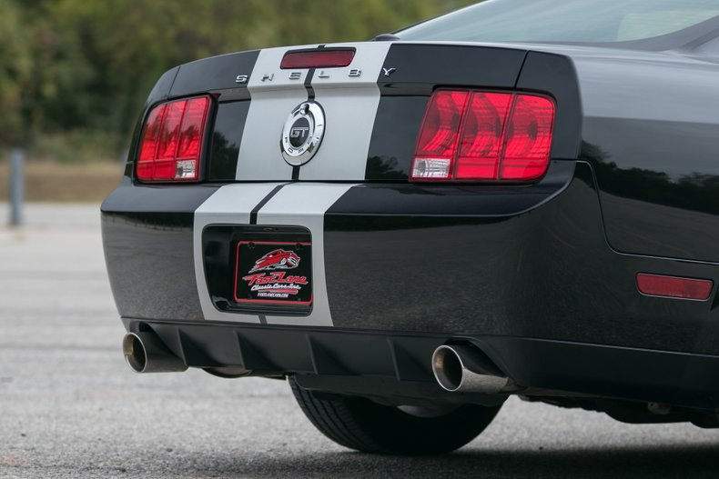 2007 Shelby GT