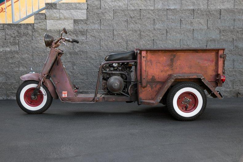 1959 Cushman Truckster