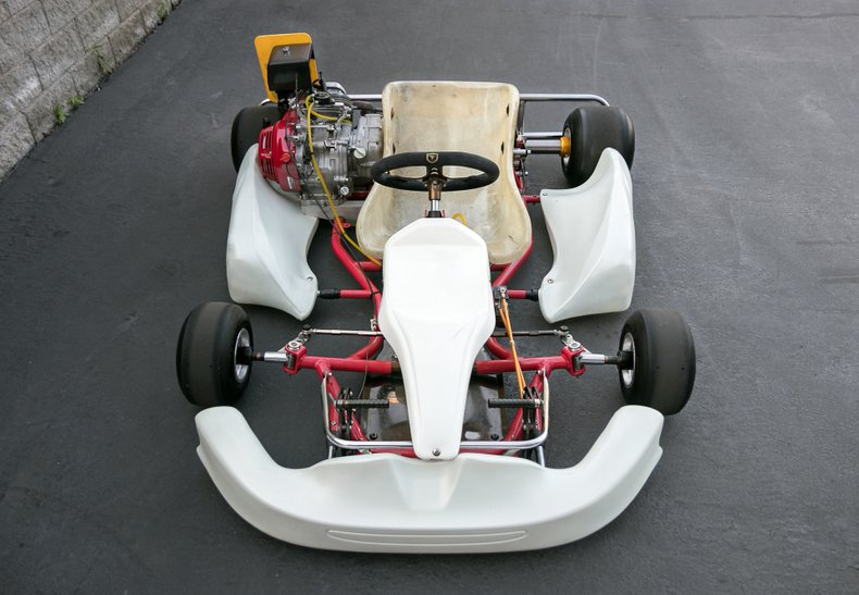 Myriad Minds Racing SQ EVO 32B