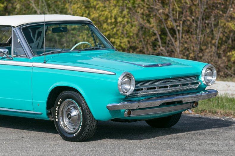 1964 Dodge Dart GT