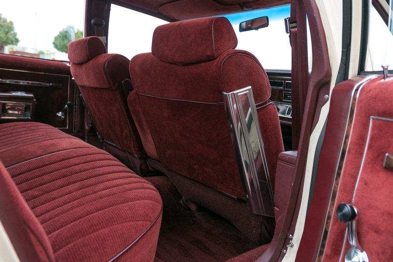 1983 Oldsmobile Delta 88
