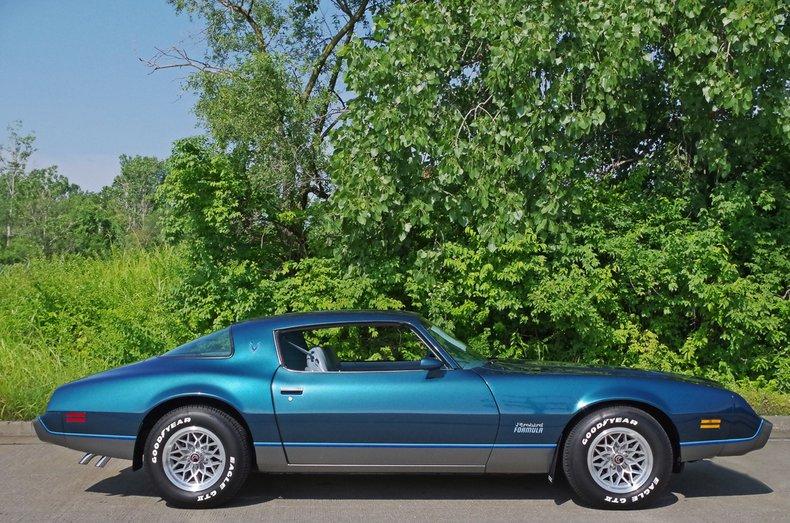 1979 Pontiac Firebird