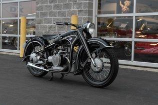 1939 BMW R-12