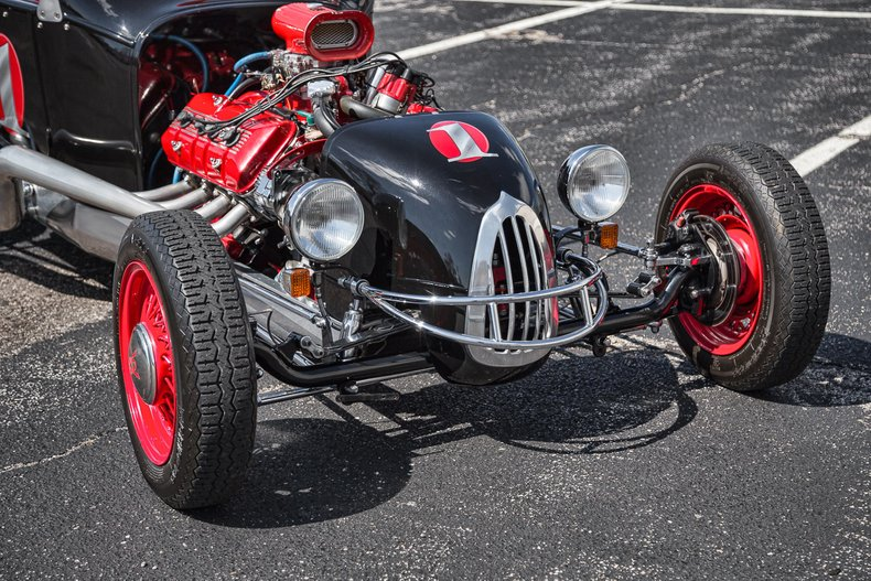 1923 Ford Track T