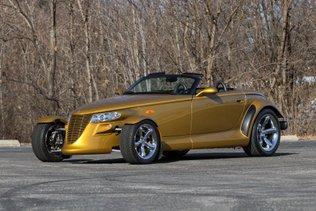 2002 Chrysler Prowler