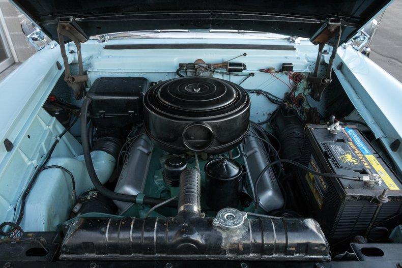 1956 Packard Executive
