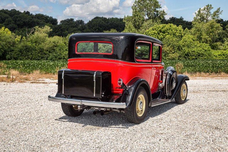 1931 Chevrolet Street Rod